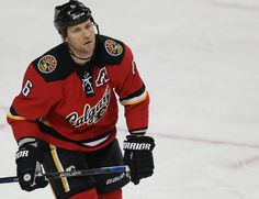 """Calgary Flames defenceman Dennis Wideman remains """"sorry"""" for hitting linesman ready to turn page to a new NHL season"""