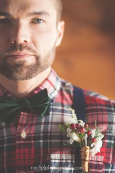 unique groom attire flannel - Google Search