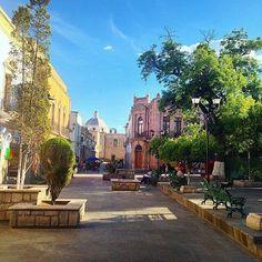 Jerez, Zacatecas, México