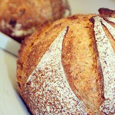 Triticum Bread (espelta)  elrebostdelajuliette.blogspot.com.es