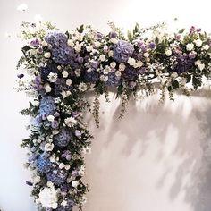 . 레슨 주문 문의  카톡ID vaness52 . #vanessflower #vaness #flower #florist…