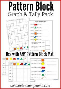 Free Pattern Block G