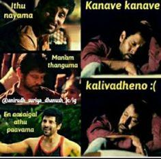 Tamil Songs Lyrics, Love Songs Lyrics, Soul Songs, Sweet Memories, Feelings, Memes, Music, Quotes, Movie Posters