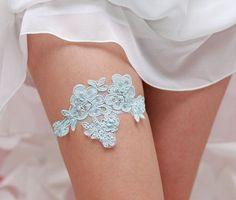Something old, something new, something borrowed, something BLUE! - Wedding Party