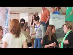 Big Get Together Spa Professionals 4.5.2014 Wellness Spain Summit ..and...Take the Ball