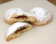 Mariella Cooking: Biscotti estivi