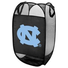 NCAA North Carolina Tar Heels Sport Luxe Fan Tote