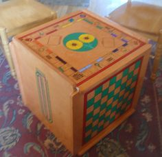 1000 Images About Diy Board Games On Pinterest Game Table Tables And The Americans