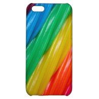 Licorice Candy iPhone 5C Case