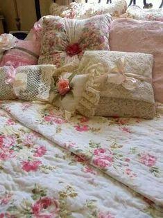 Rose Cottage & Shabby Chic