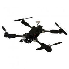 RTX-X1 FPV Quadcopter UAV - RobotShop