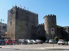 Castillo de Arenas de San Pedro, Comienzos del Siglo XV
