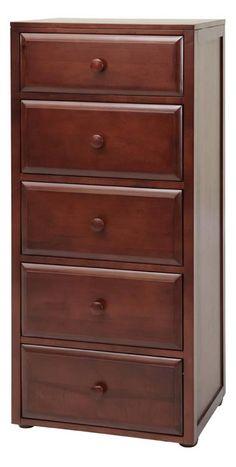 Dresser New Tall Skinny White Dresser Tall Skinny White 1335 Narrow Dresser, 2 Drawer Dresser, Armoire Dresser, Antique Armoire, Dresser As Nightstand, Chest Of Drawers, Clothes Drawer Organization, Antique Wardrobe, Kids Dressers