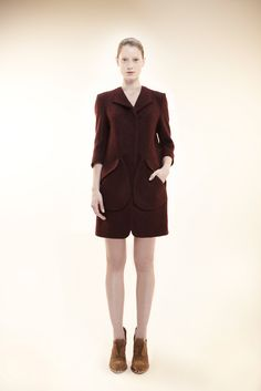 Alexandre Herchcovitch Pre-Fall 2012 - Collection - Gallery - Style.com