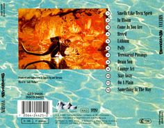 Image: Top 10 Best Albums - Nirvana - Nevermind