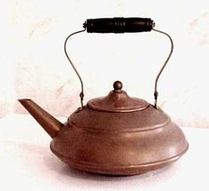 Vintage/Antique Arts & Crafts Era Copper - 45