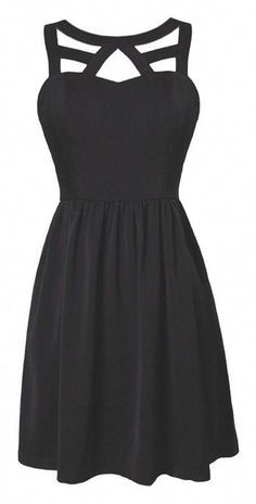 I love this little black dress!!! A must have for all woman! e80d285d6