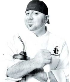 Duff Goldman :: CHEF'S ROLL :: The Professional Chef Network