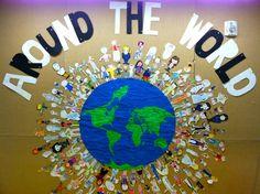 Resultado de imagen de bulletin board peace