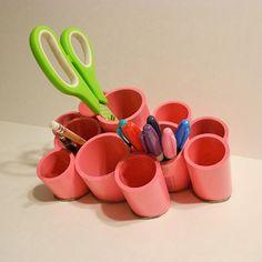 DIY Hobbyprosjekter med pvc-rør