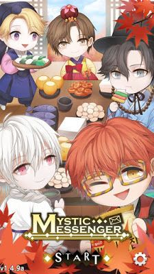 Unicorn Tears: Mystic Messenger: Tutorial para conseguir hourglas...