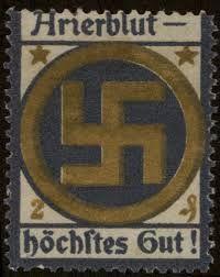 (Totally racist stamp) Bildergebnis für propaganda nationalsozialismus plakate