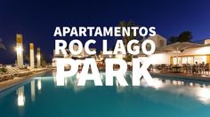 Apartamentos Roc Lago Park en Cala'n Bosch, Menorca, España. Visita Apar...