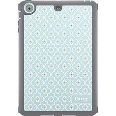 Moroccan Sky- iPad mini Retina & iPad mini case | Defender Series from OtterBox