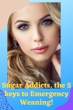 Sugar acts on us like a drug, moreover an experiment showed that the rat was more addicted to it than to cocaine, that is to say!