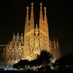La Sagrada Família, une oeuvre inachevée