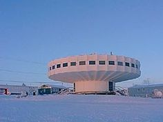nunavut research institute iqaluit
