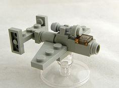 lego micro plane