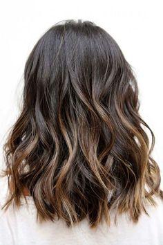 Tout savoir sur le highlight hair ! - 29 photos - Tendance coiffure