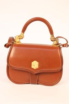 KIESELSTEIN-CORD Acorn Handbag