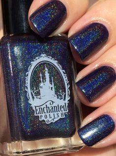 Enchanted Polish - Dark Fantasy