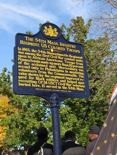 These historical markers commemorate just some of the Black History milestones that are honored across Pennsylvania. This month, look for other markers that highlight the life & works of African Americans from around the commonwealth. https://www.facebook.com/PATrailsofHistory/posts/10152794058822669
