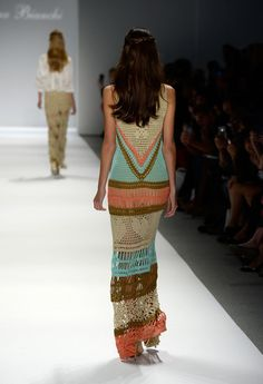 Argentine Designers - Runway - Mercedes-Benz Fashion Week Spring 2014