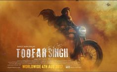 Toofan Singh Movie: The film produced by Dilbag Singh, under the banner of Royal Cine Arts, directed by Baghel Singh. release date, trailer.