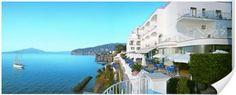 Grand Hotel Riviera, Sorrento.