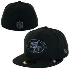 Cheap Wholesale San Francisco 49ers Hats 001 NFL Pop Basic 59FIFTY Collection Caps for slae at US$8.90 #snapbackhats #snapbacks #hiphop #popular #hiphocap #sportscaps #fashioncaps #baseballcap
