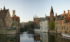 Brugge, Belgia [Bruges, Belgium]