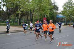 El 28 de septiembre se realizará en el Parque Araucano de Las Condes la 8va corrida BBVA-Hogar de Cristo. Los Road Runners volveremos a estar presentes en este clásico evento capitalino. Inscripciones e información en www.corridabbva.cl
