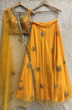 Buy beautiful Designer fully custom made bridal lehenga choli and party wear lehenga choli on Beautiful Latest Designs available in all comfortable price range.Buy Designer Collection Online : Call/ WhatsApp us on : Indian Lehenga, Indian Gowns, Indian Attire, Indian Wear, Lehenga Choli, Red Lehenga, Yellow Lehenga, Anarkali, Indian Bridal Outfits