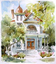 brenda swenson watercolor - Αναζήτηση Google