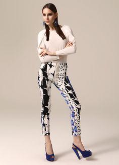 The Selection, Capri Pants, Fashion, Moda, Capri Trousers, Fashion Styles, Fashion Illustrations