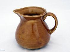 Vintage Prinknash Abbey Pottery Caldey Pottery by Littlemix