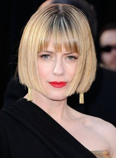8 Alert Tips: Boho Hairstyles 2018 women hairstyles with bangs popular haircuts.Cornrows Hairstyles For School older women hairstyles with bangs. Straight Bob Haircut, Blonde Bob Haircut, Bob Haircut With Bangs, Short Straight Hair, Short Hair With Layers, Short Hair Cuts, Short Hair Styles, Short Bobs With Bangs, Bob Bangs