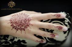 Simple Henna.. I believe#Repin By:Pinterest++ for iPad#