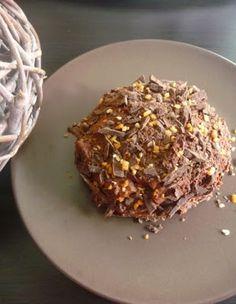 Un merveilleux est un dessert composé de meringues et d'une crème chantilly voire d'une ganache montée...