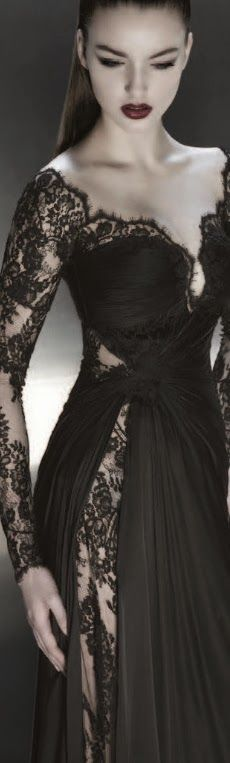 See the picz: Black Beauty Dress